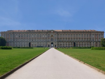 Caserta Royal Palace
