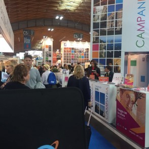 Worldtours at BMT 2016