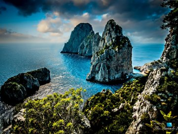 capri on your own