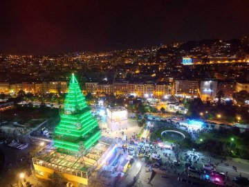 christmas in naples