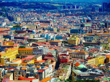 useful tips for the tourist in naples