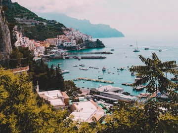naples to amalfi coast