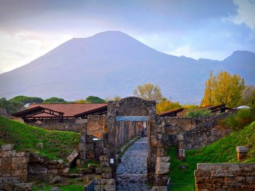 what to see in pompeii and herculaneum